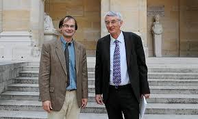 bruno bureau les deux chercheurs bretons récompensés info rennes maville com