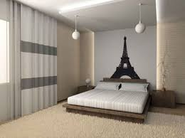 Contemporary Bedroom Decorating Ideas Simple Minimalist Interior - Contemporary interior design bedroom