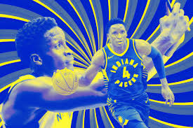 Hit The Floor Last Season - victor oladipo is back for the first time the ringer