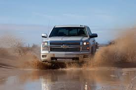 Rebel Mud Truck - pickup truck of the year 2015 day three