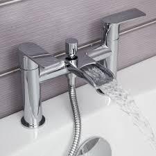 architeckt motala bath shower mixer tap