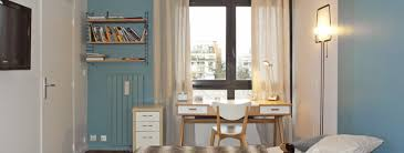 chambre parisienne chambre d étudiante parisienne à boulogne la decorruptible