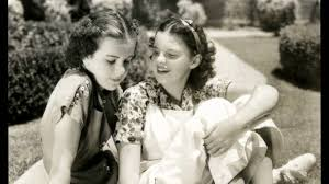 Judy Garland Too Young To Die Judy Garland Youtube