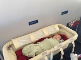 Airplane Bed How To Get An Airplane Baby Bassinet Style Hi Club