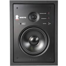 home theater in wall speakers revel w970 7