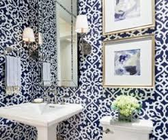 Powder Room Decor 40 Powder Room Ideas To Jazz Up Your Half Bath