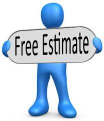 Pressure Washing Estimate by Pressure Washing Raleigh Nc Power Washing 919 740 2366 Rdu