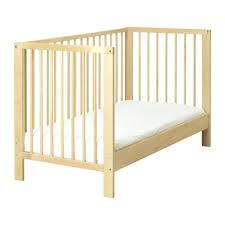 Convertible Cribs Ikea Ikea Convertible Crib Convertible Crib Ikea Gulliver Crib Guard