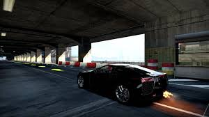 lexus lfa engine nfs shift 2 lexus lfa engine sound youtube