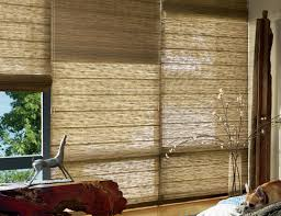 dover hunter douglas woven wood shades