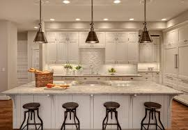 Woodinville Retreat Transitional Kitchen Seattle By JBay - Transitional kitchen cabinets