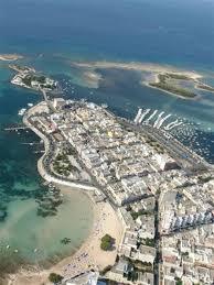 noleggio auto porto cesareo percorsi turistici salento nard祺 porto cesareo e costa nord
