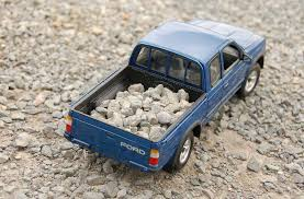 Ford Ranger Like Trucks - diecast delights a euro ford ranger in 1 18 scale hooniverse