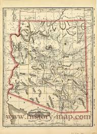 Winslow Arizona Map by Southern Pacific Railroads Arizona Advertisements 1880s Google