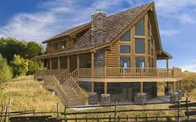 cabin home plans log cabin floor plans yellowstone log homes