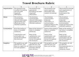 travel brochure template ks2 travel guide brochure template fieldstation co