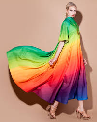 ideas of latest rainbow party dresses for girls outfit4girls com