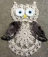 Crochet Owl Rug Crochet Owl Bath Set Pattern Bathrooms Cabinets