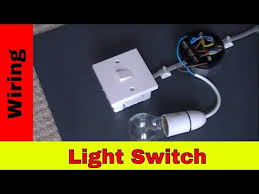 download how do you wire a switch to a light mp3