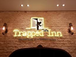 my escape from trapped inn kuwait according to mimi