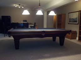 Room Lights Decor by Billiard Room Lights Decor Modern On Cool Best In Billiard Room