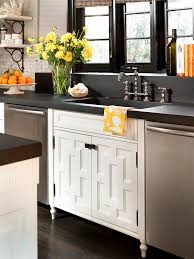 kitchen sink cabinet doors kitchen cabinets stylish ideas for cabinet doors better