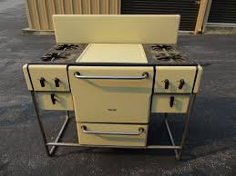 c chef c table with legs 38 unrestored antique stoves