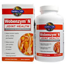 wobenzym n reviews 2018 update does it really work