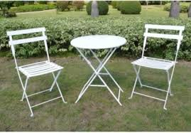 Outdoor Metal Patio Furniture Exceptional Outdoor Furniture Cool White Metal Patio Furniture