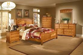 Oak Bed Set Oak Bedroom Set Viewzzee Info Viewzzee Info
