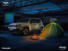 turquoise jeep renegade jeep ads of the world