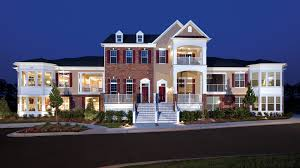 The Cottage Danielle Steel by Raleigh Nc New Construction Homes Brier Creek Country Club