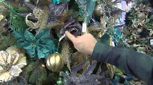 3 decor themes for your christmas tree youtube