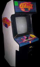 Galaga Arcade Cabinet Galaga U002788 Arcade Video Game Pcb By Namco Ltd 1987