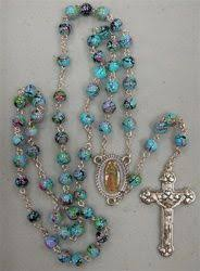 our of guadalupe rosary 27 best our of guadalupe items for sale at vintage religion
