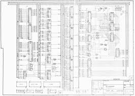 electrical plc wiring schematic symbols wiring diagrams