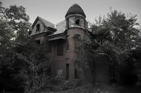 Halloween Haunted House Stories 13 spooky looking houses that have inspired ghost stories update