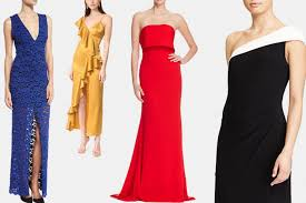 dresses to wear to a wedding 12 best dresses to wear to a black tie wedding 200