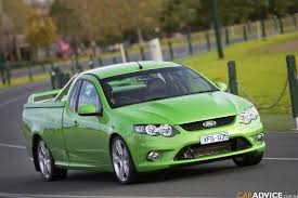 2008 ford fg falcon xr8 ute photos 1 of 6
