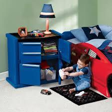 Nascar Bedroom Furniture by Tool Chest Dresser Kids Toy Storage Step2