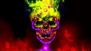 halloween artwork scary horror fantasy spooky creepy