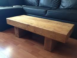 rustic solid wood coffee table rustic solid oak coffee table writehookstudio com