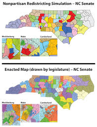 Map Of Raleigh Nc Common Cause North Carolina Ccnc Asks Court To Require