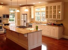 Kitchen Cabinets Metal Kitchen Cabinet Kitchen Design Ideas Hickory Cabinets