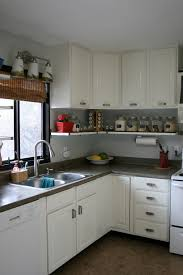 Shelves Instead Of Kitchen Cabinets The Rise Of The Kitchen Cabinet Uniquely You Interiors