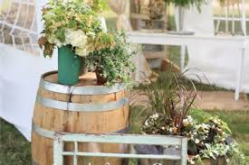 25 rustic garden themed buffet decor hitched wedding planners