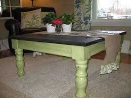 refinishing end table ideas pine coffee table refinish painting tables ideas taupe painted and