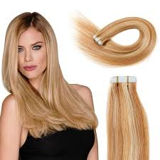 Hair Extensions Tape by Bhf Tape In Hair Extensions 20