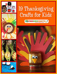 Holiday Crafts For Preschoolers - popular thanksgiving picture books for kids