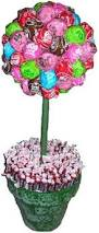 candy tree candy tree centerpieces kids birthday party ideas